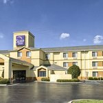 Sleep Inn South Baton Rouge