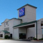 Φωτογραφία: Sleep Inn Douglasville