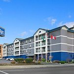 Welcome to the Travelodge Spokane