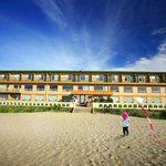 Seashore Inn on the Beach Foto