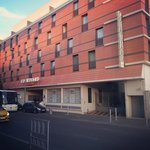 Foto de Courtyard by Marriott Paris Arcueil