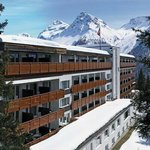 Sunstar Alpine Hotel Arosa