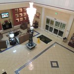 Photo de La Quinta Inn & Suites Bowling Green