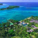 Warwick Le Lagon Resort & Spa, Vanuatu