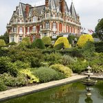 Chateau Impney Hotel & Exhibition Centreの写真