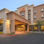 Hampton Inn Suites Las Vegas Airportの写真