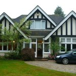Photo of Chewton Bed & Breakfast