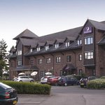 Premier Inn Carlisle Central