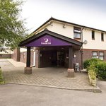 Caerphilly North Premier Inn