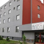 Arion Airport Hotel