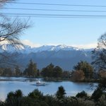 Foto Te Anau Lakeview Holiday Park