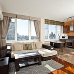 Moscow Suites Serviced Apartmentsの写真