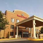 Holiday Inn Express Marion