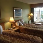 Foto de Americas Best Value Inn - Gulfport