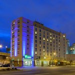 Holiday Inn Express Philadelphia E - Penns Landing