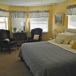 Φωτογραφία: Kern River Inn Bed and Breakfast