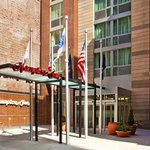 Photo of Hampton Inn Manhattan/United Nations