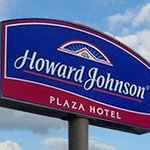 Welcome to the Howard Johnson Minmetals Plaza Yingkou