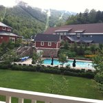 Sugarbush Village Condominums resmi