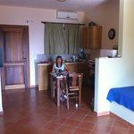 Foto de Althea Accommodation