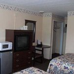 Φωτογραφία: Knights Inn Mifflintown