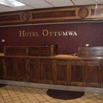 Photo de Hotel Ottumwa