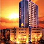 Φωτογραφία: Chenguang International Hotel