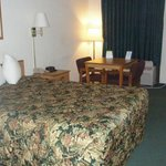 Bilde fra Days Inn Lake City I-10
