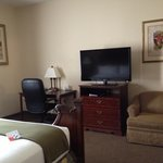 Foto de Holiday Inn Express Hotel & Suites Woodward