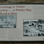 Little history of Hume Lake