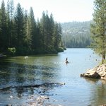 Hume Lake Campgroundsの写真