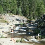 Foto de Hume Lake Campgrounds