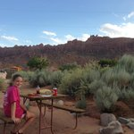 Photo de Moab KOA Campground