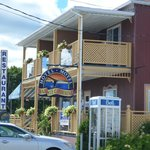 Photo of Hotel Motel Baie Ste-Catherine