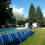 Photo of Camping Monte Bianco la Sorgente
