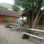صورة فوتوغرافية لـ ‪Snake River Park KOA and Cabin Village‬