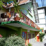 Photo of Punto Sur Hostel