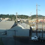 Foto van Holiday Inn Express Suites Chehalis - Centralia