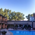Φωτογραφία: Sheraton Red Deer Hotel