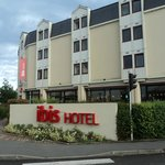 Photo de Ibis Le Mans Centre