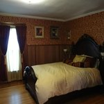 Victorian Bed and Breakfast resmi