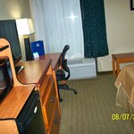 Foto BEST WESTERN Executive Inn