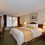 BEST WESTERN Lee-Jackson Inn & Conference Center Winchester