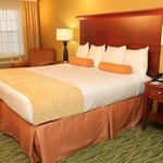 BEST WESTERN Rose Garden Inn & Suites Foto