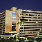 Embassy Suites Hotel Irvine-Orange County Airport