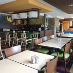 Φωτογραφία: Fairfield Inn Indianapolis South