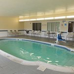 Фотография Fairfield Inn Indianapolis South