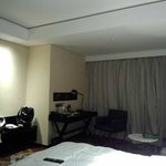 Four Points by Sheraton Qingdao Huangdao Foto