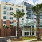 Photo de Hyatt Place Pensacola Airport