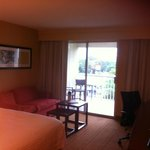 Φωτογραφία: Courtyard Orlando Downtown